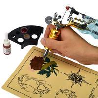 Professional Body Art Rotary Tattoo Motor Machine Shader Equipment Mar14