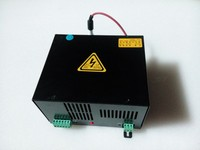 co2 laser power supply 40w for laser tube 20w 450mm,40w850mm
