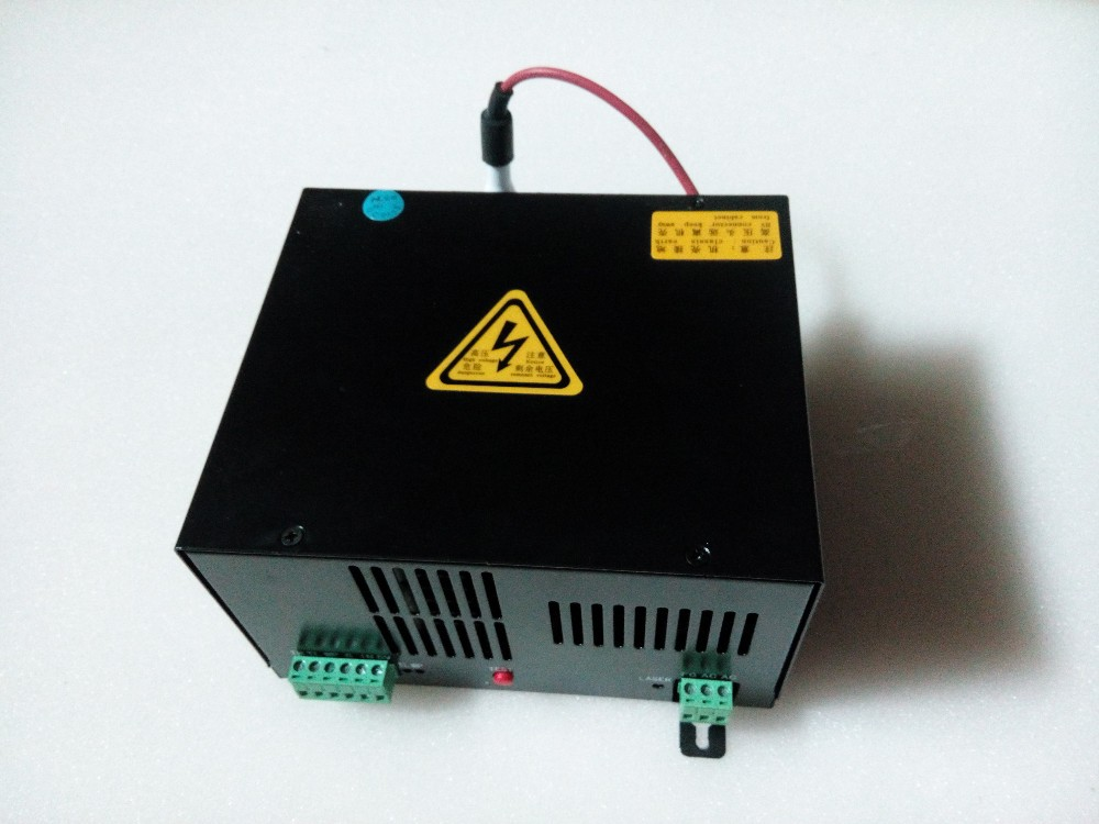 co2 laser power supply 40w for laser tube 20w 450mm,40w850mm laser power box 80 co2 laser power box 80w gernally laser power box 80w use for co2 laser tube 80w
