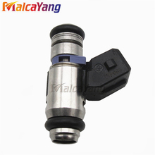 Auto spare parts 4X fuel injector nozzle valve IWP065 for Fiat Palio 1.0 1.3 1.5 / Uno Fire1.0 iwp065 7078993 50101302 46481318