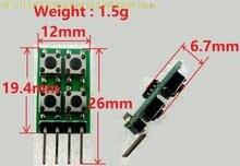 Частотный рабочий коэффициент 10 кГц Регулируемый Модуль генератора