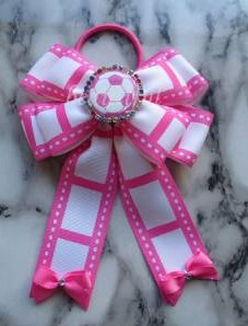 20PCS FREE Shipping 2015 customize hair accessories  BLESSING Good Girl Boutique 5x6.5 Bowknot Ponytail Hair Bow Elastic 128 No 10pcs sweet diy boutique bow headbands elastic head band children girl hair accessories headwear wholesale