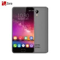 Oukitel K6000 PLUS 5 5 FHD Screen 6080mAh 12V 2A Octa Core Cellphone 16MP MTK6750T Smartphone