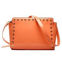 MISS LULU Wholesale Retail Women Shoulder Bag Fashion Messenger Bag Brand Shoulder Bags Black Navy Blue