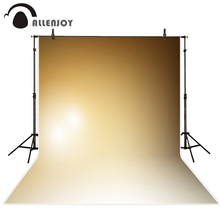 Allenjoy photography backdrops white and golden pure color backgrounds for photo studio photography studio backgrounds