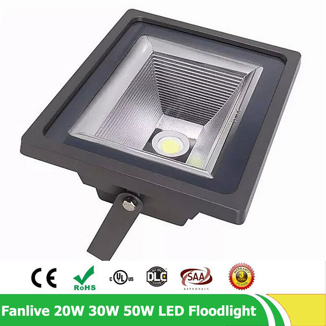 10pcslot waterproof ip65 20w30w50w outdoor led flood light 10pcslot waterproof ip65 20w30w50w outdoor led flood light floodlight warm mozeypictures Image collections