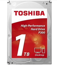Toshiba HDD 1TB Desktop 7200rpm Internal Hard Drive Hard Drive HDD Msata HDD Sata3 Disk PC HDD for Computer Drevo PC Hard Drive