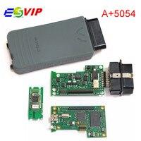 High Quality A 5054 VAS 5054 ODIS V3 0 3 More Stable Bluetooth Support UDS OBD2