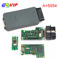 High Quality A 5054 VAS 5054 ODIS V3 0 3 More Stable Bluetooth Support UDS OBD2