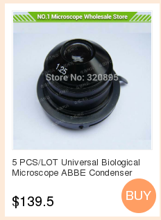 High Quality microscope stage micrometer