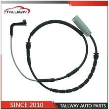 Высокое качество спереди износ тормозных колодок Сенсор 34356764851 34356777650 для BMW E65 E66