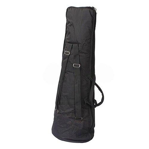 Bag Léger Trombone Nouveau Auau Gig Gros Noir Ténor 5 Cas En wFTaSx