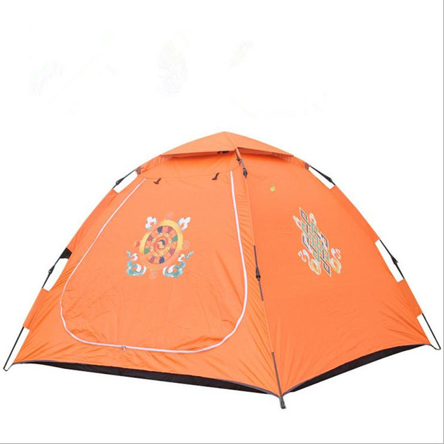 Wnnideo ethnic Tibetan tent from building wind speed open tent 2-3 tents with Chinese  sc 1 st  AliExpress.com & Wnnideo ethnic Tibetan tent from building wind speed open tent 2 3 ...