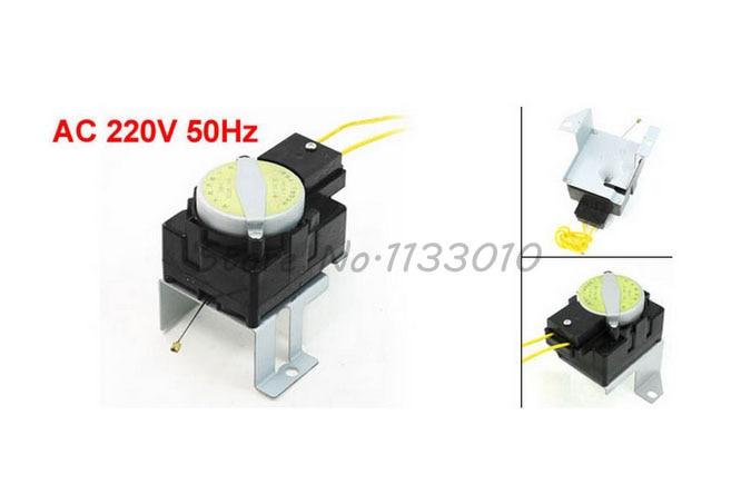 ac 220v 50hz drain motor tractor for haier washing machine washerchina mainland
