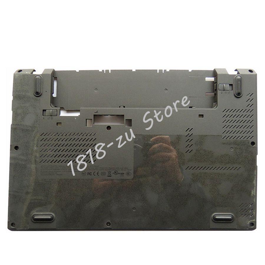 YALUZU NEW laptop Bottom case Base Cover for IBM Lenovo ThinkPad X240 0C64937 series MainBoard Bottom Casing case D shell yaluzu new laptop bottom base case cover for lenovo y580 y585 y580n mainboard bottom casing case base replace d shell lower case