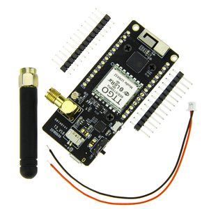 Image 3 - TTGO LoRa32 V2.1 _ 1,6 Version 433/868/915Mhz ESP32 LoRa OLED 0,96 Inch SD Karte Bluetooth WIFI Drahtlose Modul ESP 32 SMA
