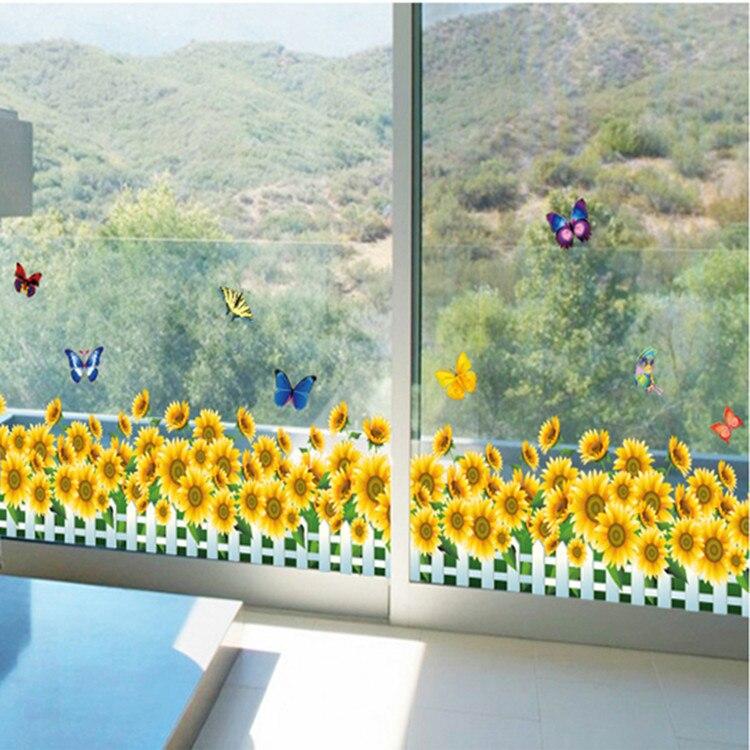 λουλούδι γρασίδι κήπος φυτά baseboard - Διακόσμηση σπιτιού - Φωτογραφία 2