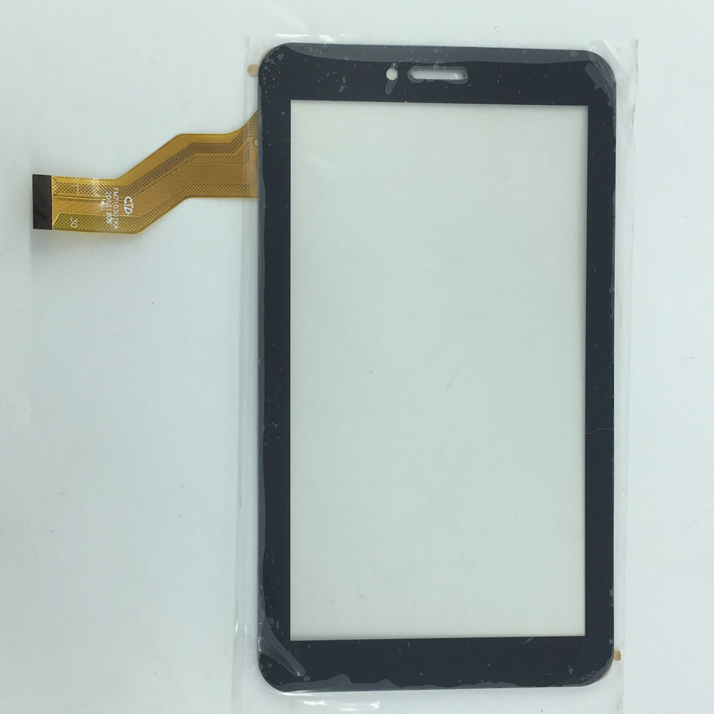 NEW 7 inch HC186104H1-FPC837DR HC186104H3-FPC838DR GT910 IRBIS TX22 Tablet pc CTD FM710301KA capacitive touch screen panel