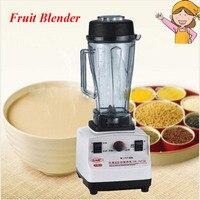1pc White Color Commercial Blenders 1200W 220V 205 230 510mm Juicers Food Fruit Mixer 767L