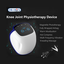 Cold Laser Knee Massager Pain Physical Therapy Home Remedy