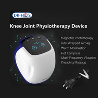 Cold Laser Knee Massager Knee Pain Physical Therapy Home Remedy