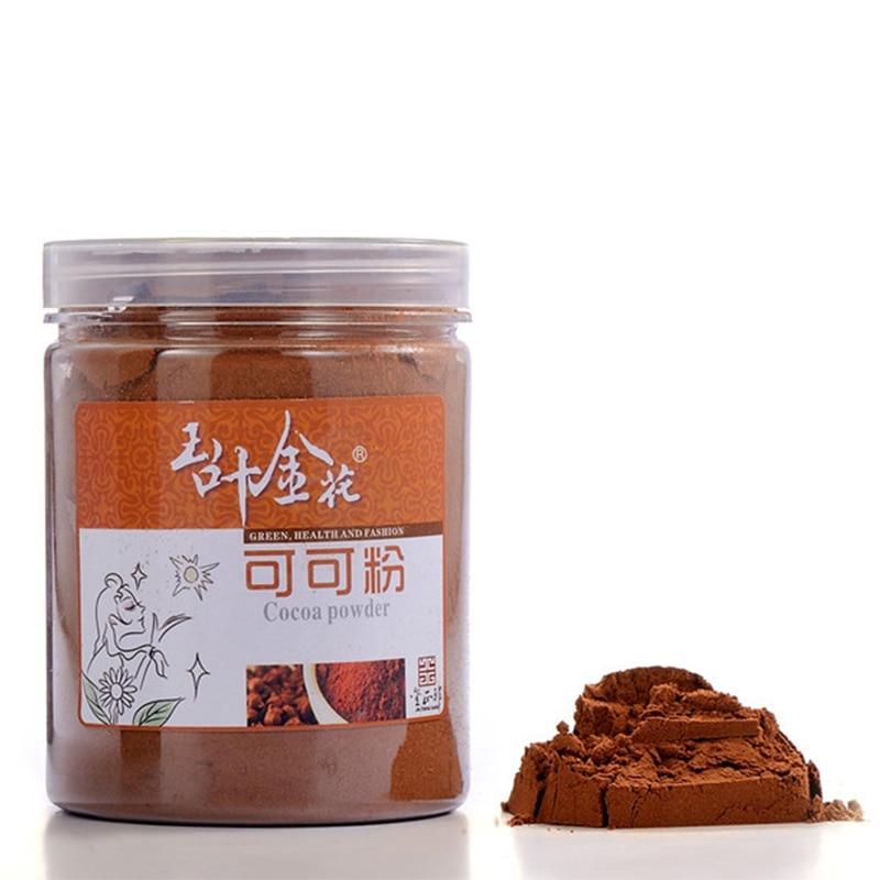 150g Cocoa Powder Pure Baking Ingredients Health Care Cocoa Tea H5033 ...