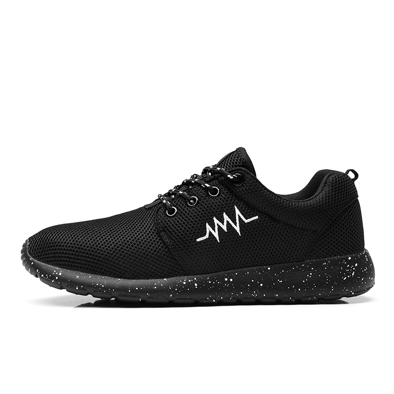 CASMAG Classic Men and Women Sneakers Outdoor Walking Lace up Breathable Mesh Super Light Jogging Sports Running Shoes 17