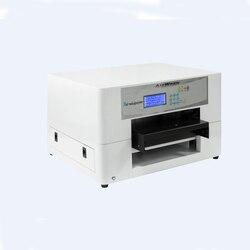 Drukarki eko rozpuszczalnika  A3 nieśmiertelnik maszyna drukarki AR-500