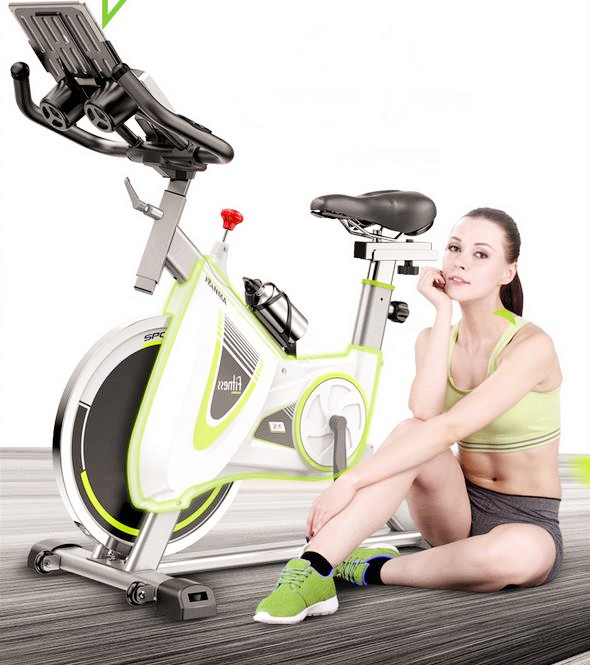 Good Quality bicycles Professional fitness equipment exercise bicycles indoor cycle spin bike ...