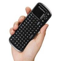 2.4 GHz Bezprzewodowa Klawiatura 2.4G RF Touchpad z Smart TV PC Remote H3T5