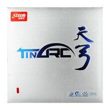 DHS table tennis rubber TINARC original pips-in power+speed ping pong sponge tenis de mesa цены онлайн