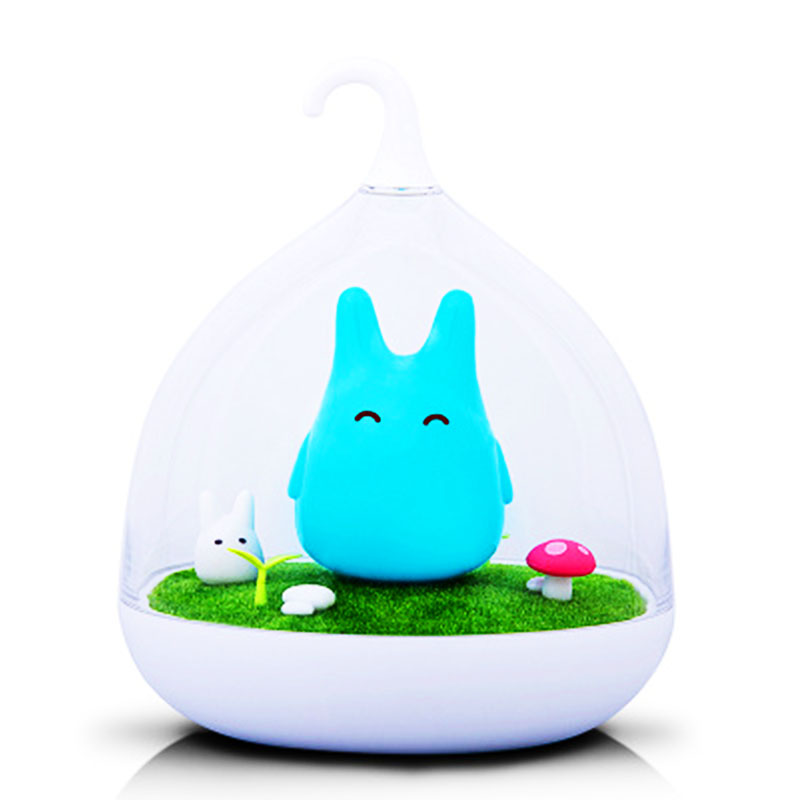 Luzes da Noite sensor de toque led nightlight Baby Night Light : Children Room Lamps