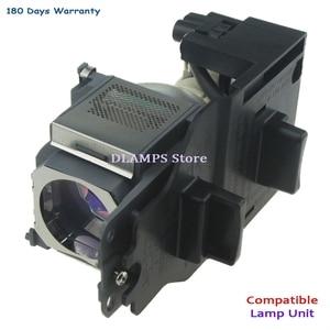Image 3 - LMP E211 de alta qualidade lâmpada do projetor para sony vpl ex100 ex101 ex120 ex121 ew130 ex145 ex175 sw125 sw125ed3l sx125 sx125 ed3