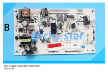 95% new for refrigerator computer board circuit board BCD-559WYJ Z/ZU/BCD-539WS NH driver board good working
