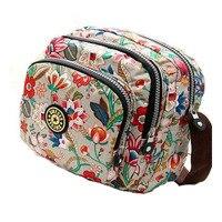 Женские сумки-мессенджеры повседневные нейлоновые сумки женские сумки на плечо Наплечная Сумка Mujer Bolsas Feminina