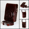 PU leather Case Bag Camera Bag Case Suitable For Ricoh GR Camera