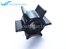 369 65021 1 Boat Motor Impeller for Tohatsu Nissan 2HP 2.5HP 3.5HP 4HP 5HP 6HP Outboard Motor , Free Shipping
