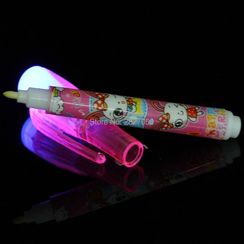 2-In-1-Black-Light-Combo-UV-Pen-Marker-Creative-Invisible-Ink-Magic-Pen-Painting-Tools-Drawing-toys-for-children-gift-3