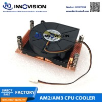 New CPU Cooler AMD Processor AM2/AM3 for 1U server Present metal basement