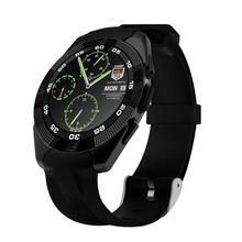 NO 1 G3 1 20 Inch Bluetooth font b Smartwatch b font Smart Watch Heart Rate