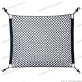 1 PC 100cmx100cm Car Trunk Cargo Luggage Net Holder for all SUV model car