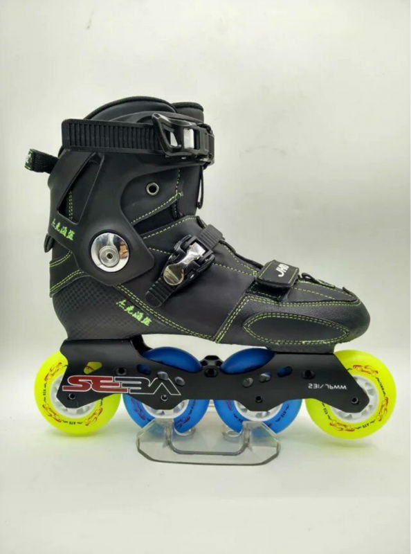 Free Shipping Roller Skates Adults DIY  With Frame And Wheels