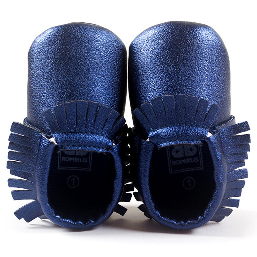 Baby-Moccasins-Shoes-Sneakers-Newborn-Boys-Girls-First-Walker-Infants-Kids-Soft-Crib-Tassels-Leather-New-Jeans-Blue-w-12-Style-1