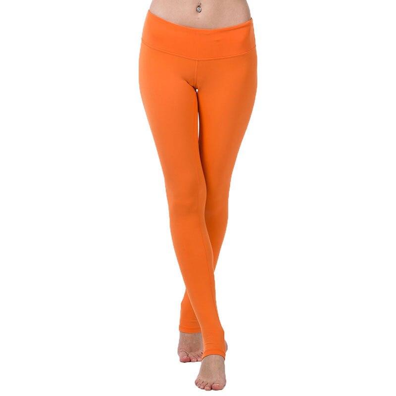 Fitness Mujer Yoga pantalones Mallas correr Mujer gimnasio correr Mallas  Fitness pie pantalones mujeres deportes Leggings ropa deportiva 15011 en  Pantalones ... 1217a45c5129
