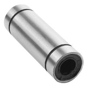 Image 5 - 3D yazıcı LM8LUU 45mm uzun lineer rulman 8mm mil Reprap CNC LM8UU 3d yazıcı parçaları Trianglelab Bltouch Titan