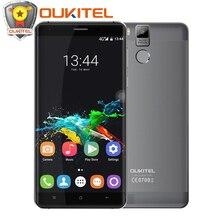 """Официальный Oukitel K6000 про мобильный телефон 4 г LTE MT6753 Octa core Android 6.0 мобильный телефон 16MP 3 г оперативной памяти 32 г ROM 4 г LTE 5.5 """"1080 P"""