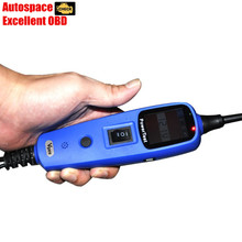 Original Vgate PowerScan PT150 Electrical System Diagnostic Circuit Tester Same Function as Powerscan YD208