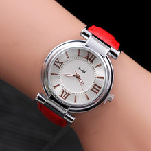 2017 hot style leisure women's watch, business high-end brand wrist watch, quartz watch, fashion watch SOKI beautiful woman