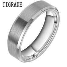 Fast Delivery Women Men Tungsten Ring High Quality Lose Money Price