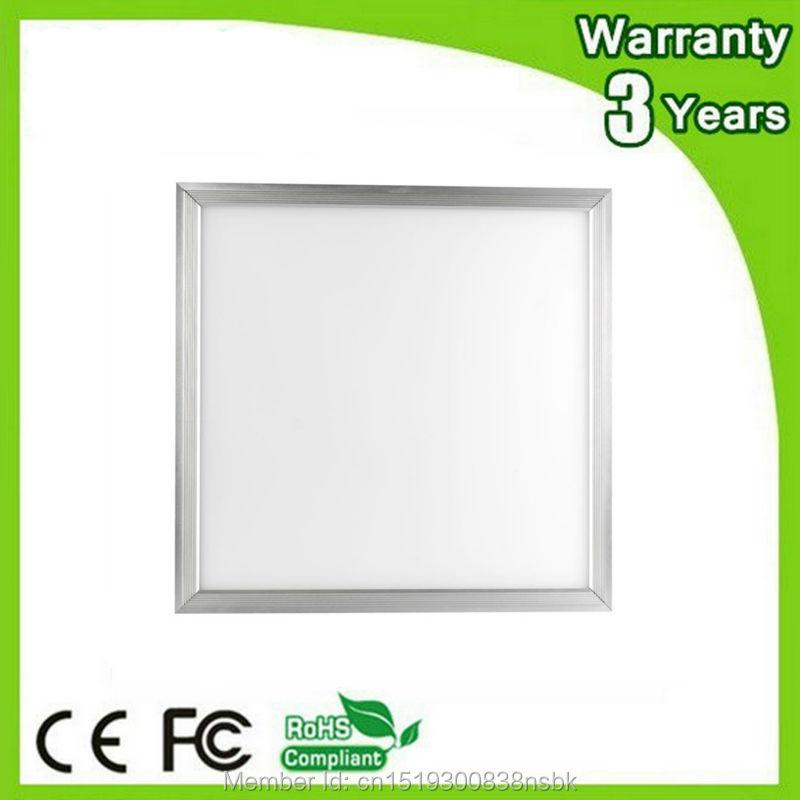 (12PCS / lot) Záruka 3 roky 100-110LM / W CE RoHS 15W 300x300 300 * - LED Osvětlení